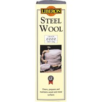 Liberon Steel Wire Wool