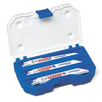 Lenox 15 Piece Reciprocating Saw Blade Set