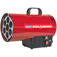 Sealey LP41 Propane Gas Space Heater