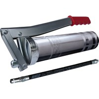 Lumatic Lube-Shuttle Side Lever Grease Gun