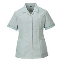 Portwest Ladies Striped Work Tunic