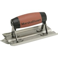 Marshalltown M180D Stainless Steel Cement Edger