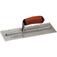 Marshalltown 702SD Notched Trowel