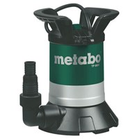 Metabo TP6600 Submersible Clean Water Pump
