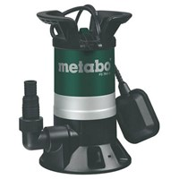Metabo PS7500S Submersible Dirty Water Pump