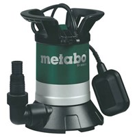 Metabo TP8000S Submersible Clean Water Pump