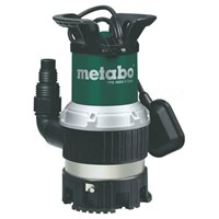 Metabo TPS16000SCOMBI Submersible Dirty Water Pump