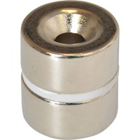 E Magnet 315 Countersunk Magnets