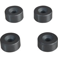 E Magnet 630 Ferrite Magnet with Countersink