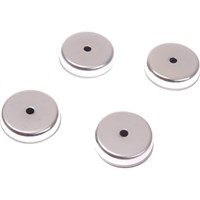E Magnet Ferrite Shallow Pot Magnets