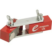 E Magnet 920 Weld Clamp Magnet