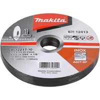 Makita Pro Thin Cutting Discs for Stainless Steel