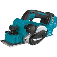Makita DKP181Z 18v LXT Brushless Planer