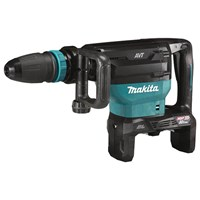 Makita HM002G 2x40v Max XGT Cordless Brushless Demolition Hammer