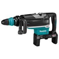 Makita HR006G 2x40v Max XGT Cordless Brushless Demolition Hammer