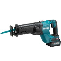 Makita JR001G 40v Max XGT Cordless Brushless Reciprocating Saw