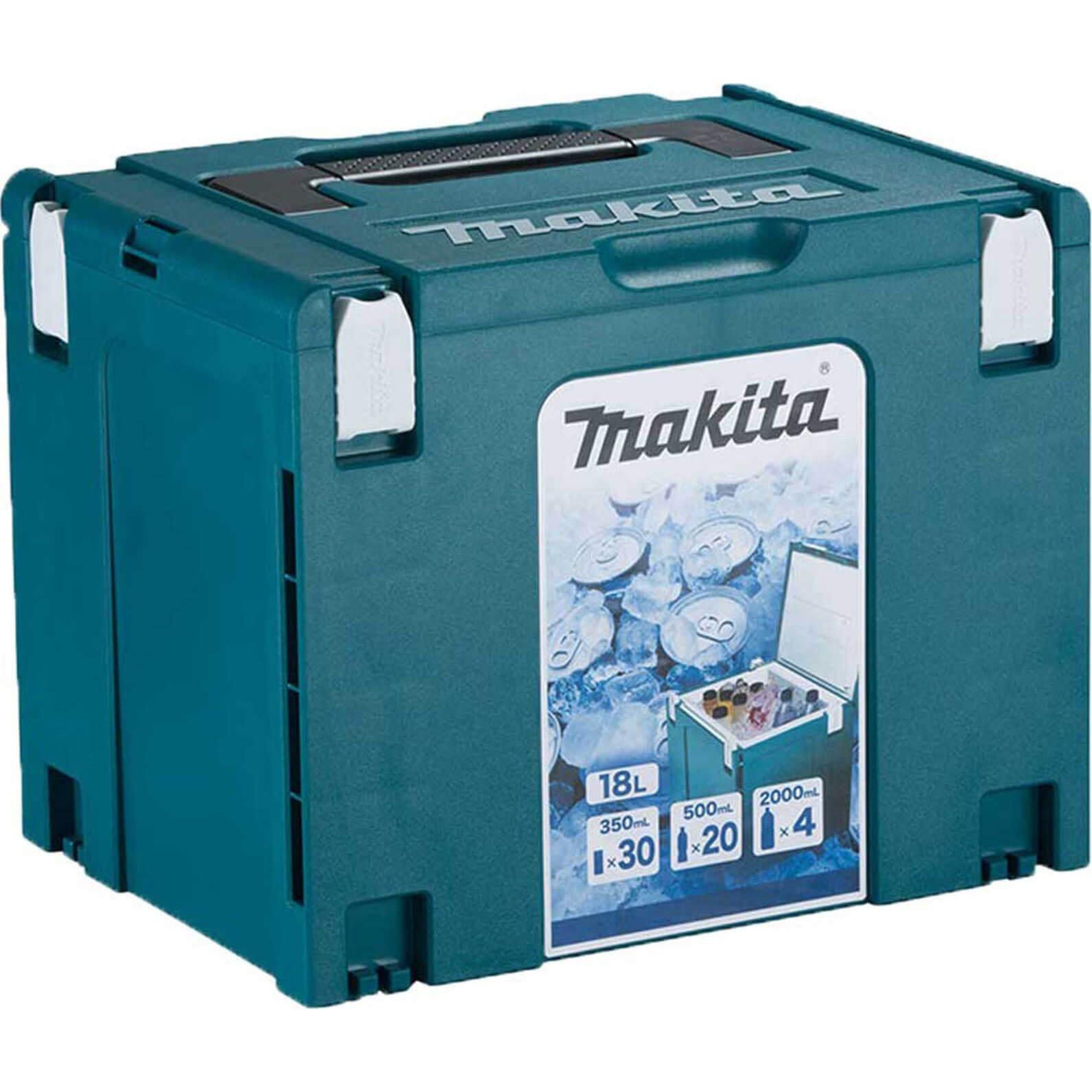 Makita Makpac Cool Box