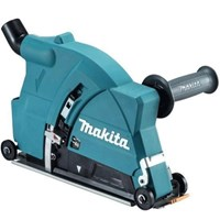 Makita 198440-5 Angle Grinder Dust Collecting Wheel Guard Attachment