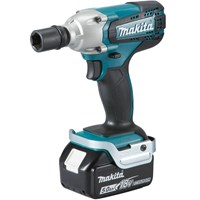 Makita DTW190 18v Cordless LXT Impact Wrench