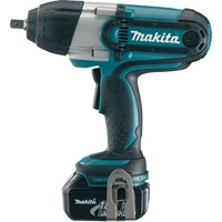 Makita DTW450 18v Cordless LXT Impact Wrench