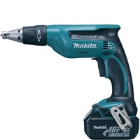 Makita DFS451 18v Cordless Brushless Screw Driver