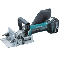 Makita DPJ180 18v Cordless LXT Biscuit Jointer