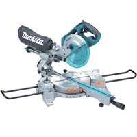 Makita DLS713 18v Cordless LXT Compound Mitre Saw 190mm