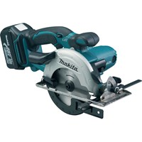 Makita DSS501 18v Cordless LXT Circular Saw 136mm
