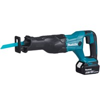 Makita DJR186 18v Cordless LXT Reciprocating Saw