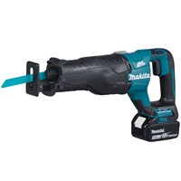 Makita DJR187 18v Cordless LXT Brushless Reciprocating Saw