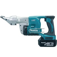 Makita DJS130 18v Cordless LXT Metal Shear