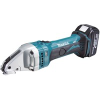 Makita DJS161 18v Cordless LXT Metal Straight Shear