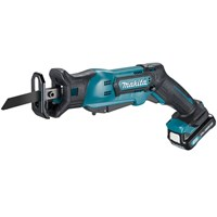 Makita JR105 10.8v Cordless CXT Reciprocating Saw