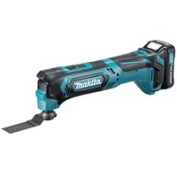 Makita TM30D 10.8v Cordless CXT Multi Tool