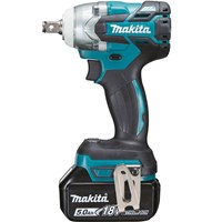 "Makita DTW285 18v Cordless LXT 1/2"" Drive Brushless Impact Wrench"