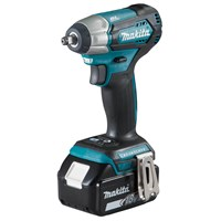 Makita DTW180 18v Cordless LXT Impact Wrench