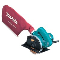 Makita 4105KB Dustless Stone Cutter 125mm