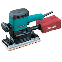 Makita 9046 1/2 Sheet Orbital Sander