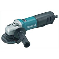 Makita 9564PZ Angle Grinder 115mm