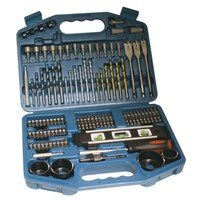 Makita 101 Piece Accessory Drill And Bit Set