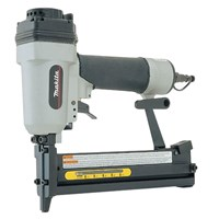 Makita AT638 Narrow Crown Stapler Air Gun