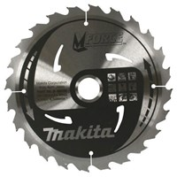 Makita MFORCE Wood Cutting Saw Blade