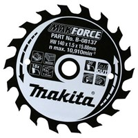 Makita MAKFORCE Wood Cutting Saw Blade