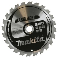 Makita MAKBLADE Wood Cutting Saw Blade