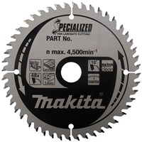 Makita SPECIALIZED Laminate Cutting Saw Blade