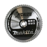 Makita SPECIALIZED Metal Cutting Saw Blade