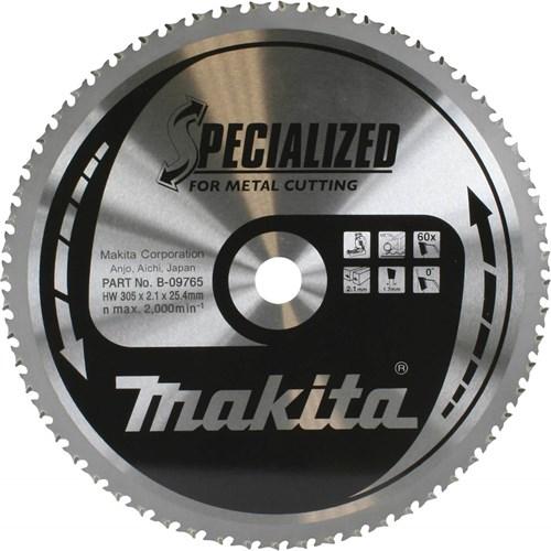 Makita SPECIALIZED Metal Cutting Saw Blade