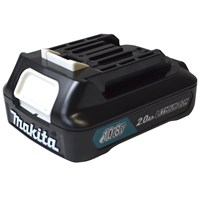 Makita BL1020B 10.8V Cordless Li-ion Battery 2ah