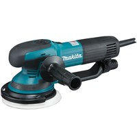 Makita BO6050J Random Orbital Disc Sander 150mm