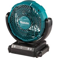 Makita CF101DZ 12v CXT Max Portable Fan